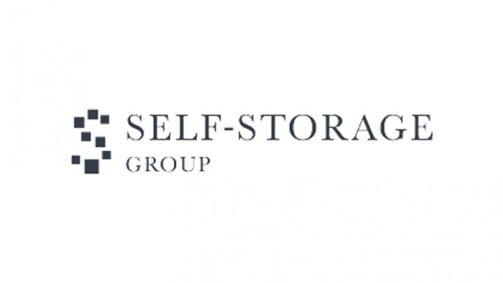 Self Storage Group AS